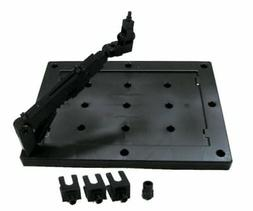 Bandai Hobby 1/144 Black Display Stand Action Base 3  Action