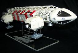 """1 x Acrylic Display STAND - 22"""" Model Space 1999 Eagle Trans"""