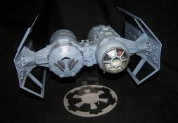 1 x Acrylic Display STAND -  Star Wars - Hasbro Tie Bomber