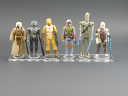 1 x Synergy Stands - Vintage Star Wars Bounty Hunter Stand