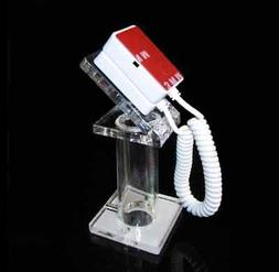 10pcs Clear cell phone display stand holder universal Genera