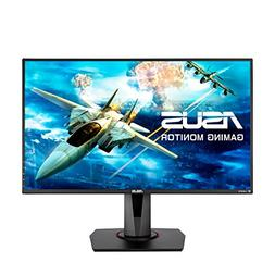 ASUS Full HD 1080p 144Hz 1ms DP HDMI DVI Eye Care Gaming LED