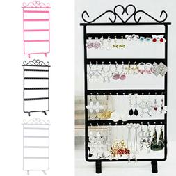 1Pcs Display Stand Holder For Any Earrings bracelet rings