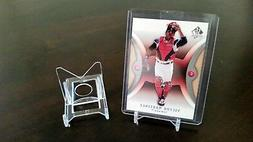 ~5 Display Stand Baseball Hockey Football Card 2 Piece Adjus