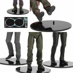 "6 - 8"" Inch Action Figure Display Stand 10/Pack Compatible F"