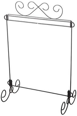 "Ackfeld 87747 Scroll Single Stand, 12"" x 14"""