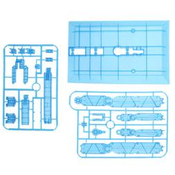 Action Base Display Stand Blue Holder For 1/60 1/100 PG MG G