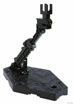 Bandai Hobby Action Base 2 Display Stand , Black Gundam