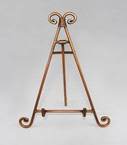 Easels, Decorative Easels from Easels by Amron, 10 Inches Hi