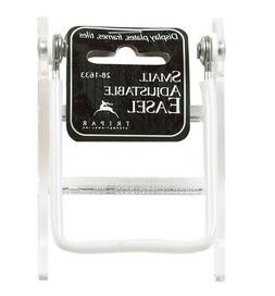 SMALL ADJUSTABLE EASEL, Tripar Intl Inc. 28-1633, UPC: 02540