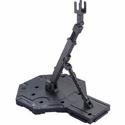 Bandai Hobby Action Base 1 Display Stand , Black