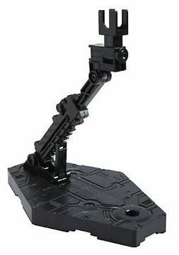 Bandai Hobby Action Base 2 Display Stand 1/144 Scale Black G