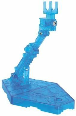 Bandai Hobby Action Base 2 Display Stand , Aqua Blue
