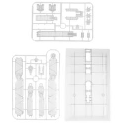 Action Base Display Stand For 1/60 1/100 PG MG Gundam Figure