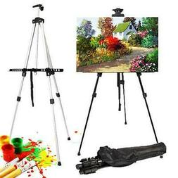 Adjustable Art Artist Painting Easel Stand Tripod Display Dr