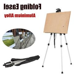 Alloy Easel Artist Easels Display Stand Art Painting Canvas