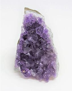 Rainbowrecords239 Large Natural Amethyst Quartz Crystal Clus