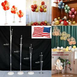 balloon column display stand base kit baby
