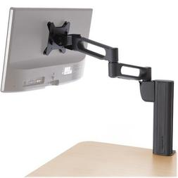 -- Column Mount Extended Monitor Arm w/SmartFit System