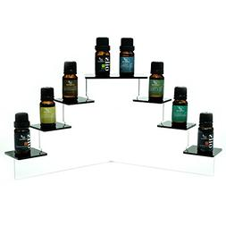 Source One Deluxe Acrylic 7 Tier Display Stand, Available in