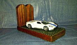display stand only for mid size diecast