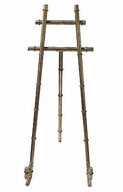 EASEL - BAMBOO TABLETOP DISPLAY STAND - PICTURE STAND - ANTI