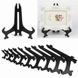 FA- 4 Sizes Display Stand Easel Picture Frame Bowl Plate Dis