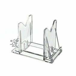 "2"" Fishing Lure Display Stands Easels for Lures, Coins or O"