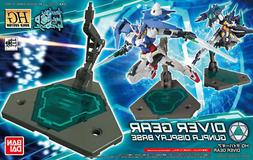Bandai Hobby Gundam Action Base 2 Diver Gear for HG 1/144 Di