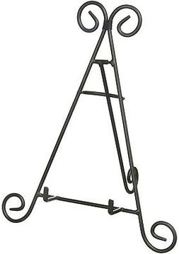 Home Decor 6555-02 12' Decorative Easel, Black