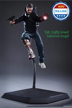 【IN STOCK】1/6 Dynamic Stand For 12'' Action Figure Hot T