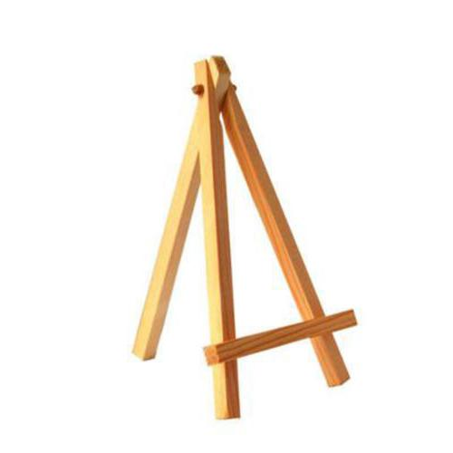 10X Stand Easel Table Wooden Stand