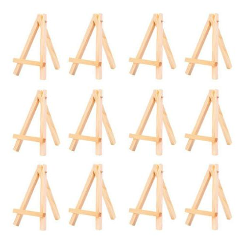 10x picture photo display stand easel plate