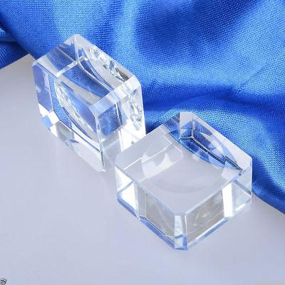 1Pcs Crystal Display Stand Holder For Crystal Ball Sphere OR