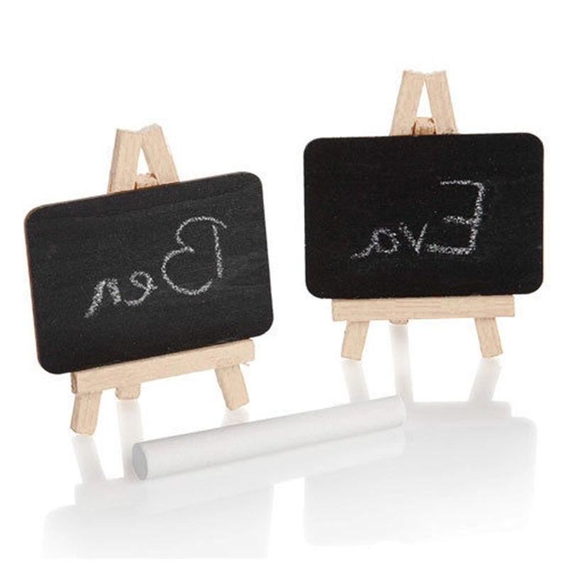 Wedding Number Place Name <font><b>Display</b></font> Holder Table Accessorie 9*16cm