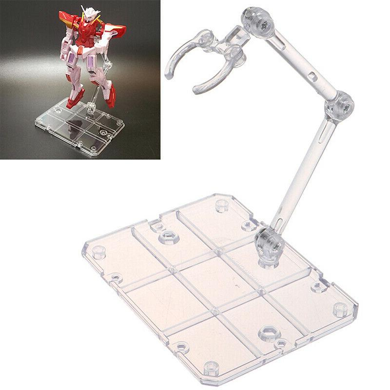 1set action figure base suitable display stand