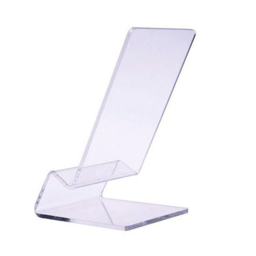 20Pcs Clear Mount Display For Lot