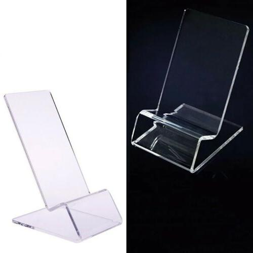 20Pcs General Acrylic Mount Stand For Mobile Lot