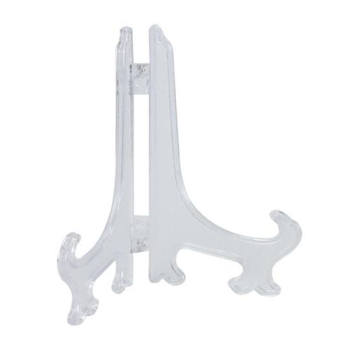12Pcs Display Stand Easel Holder Picture Photo Art US