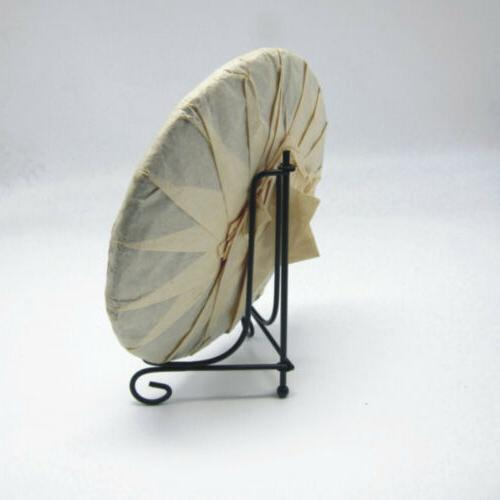 2Pcs Iron Easel Display Holder Picture Photo Decor