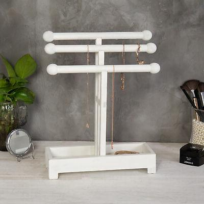 MyGift Wood Stand with