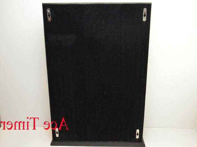 30 Watch Lacquer Stand Case Fit up 65mm + Gift
