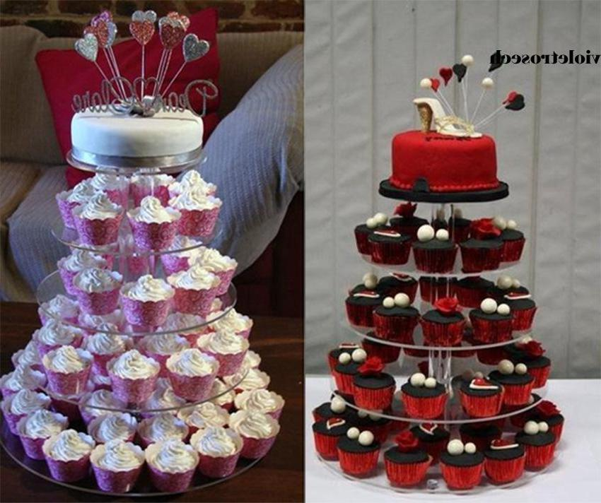 5/7 Stand Tower Cake Stand Party