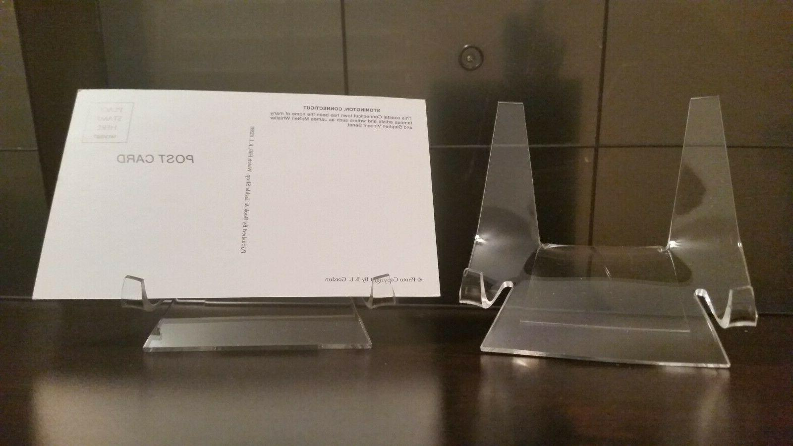"""*#4"""" Display For Picture Plaque Book"""