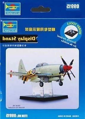 TRUMPETER PLANE SCALE FREE