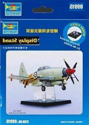 9915 aircraft model plane display stand multi