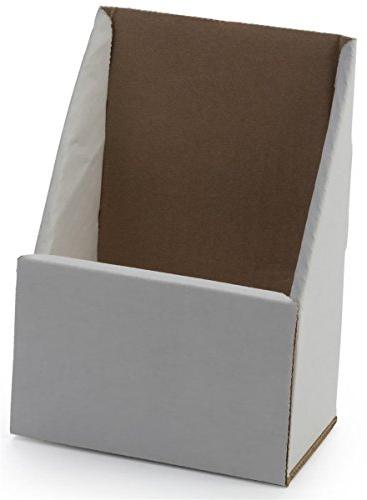 Case of 100, Corrugated Brochure Holders for 4 x 9 Literatur