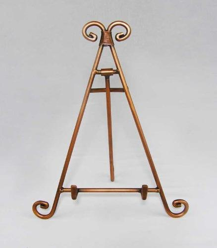 Easels, Decorative Easels from Easels by Amron, 7 Inches Hig