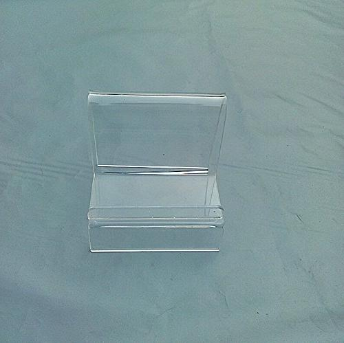 10 Pack Stand Wallet &Purse Stand Holder