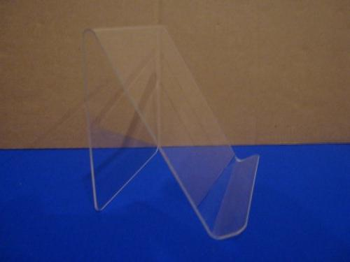 """Source 6"""" Acrylic Easel Book Holder Stand"""